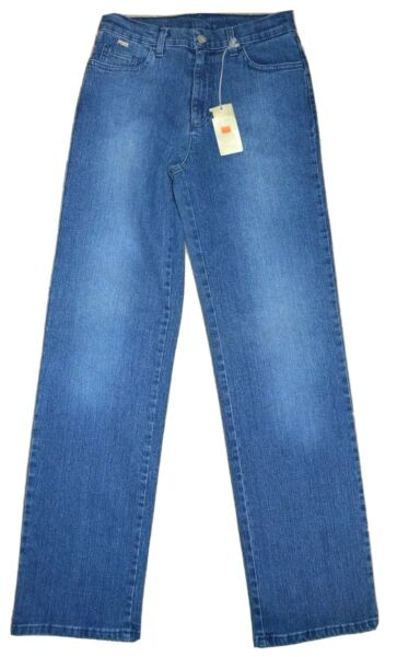 ICE ICEBERG JEANS MID RISE STRETCH JEANS SIZE 29 INSEAM 31quot; NWT MADE IN ITALY $24.95
