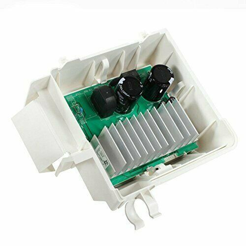 Whirlpool Part Number W10374126: CNTRL-ELEC