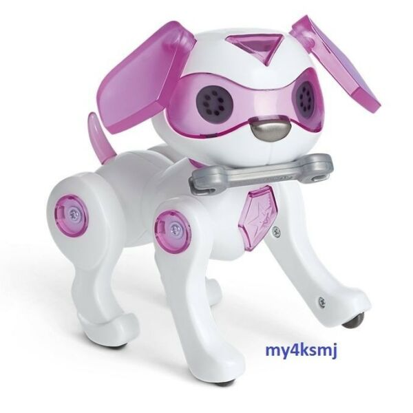 American Girl LUCIANA#x27;S Robotic DOG robot PET for Luciana DOLL Fast Shipping $198.95