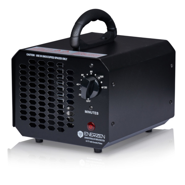 Enerzen OION Commercial Industrial Ozone Generator Pro Factory Reconditioned