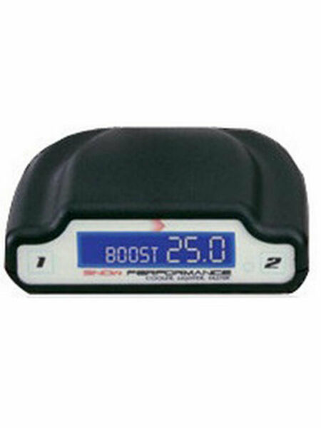 Snow Performance Snow Stage 3 Upgrade Digital Lcd Screen Only SNO 60061