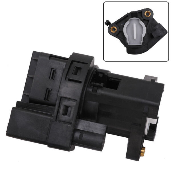 Durable Ignition Switch Set fits Chevy Chevrolet Impala Floor Console 22670487