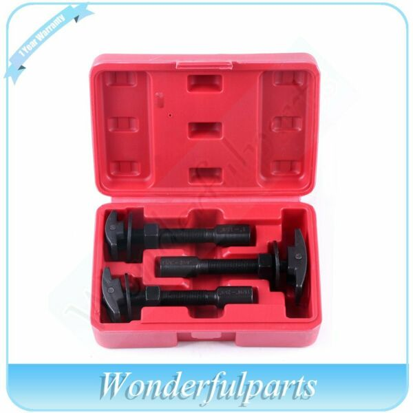 Rear Axle Bearing Puller Extractor Installer Set Kit Service Repair Slide Hammer