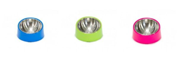Annabel Trends Hot Dog Removable Stainless Steel Two Piece Bowl AU $35.59