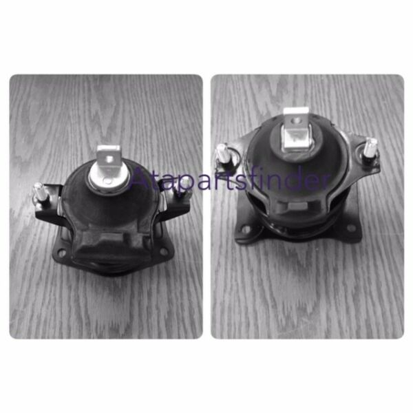 1FRONT & 1REAR ENGINE MOUNT FOR ACURA TL (2009-10-11-12-13-2014 NEW GOOD PRODUCE