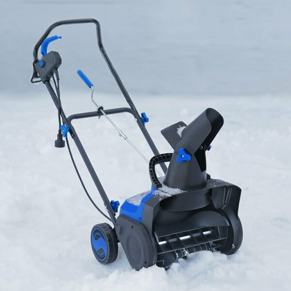 Snow Joe Cordless 40 Volt Single Stage Snow Blower 15 Inch Core Tool Only