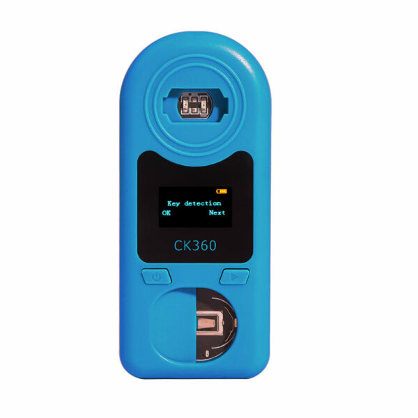 KP100 car key fob remote control Radio Frequency Tester infrared DiagnosticTool