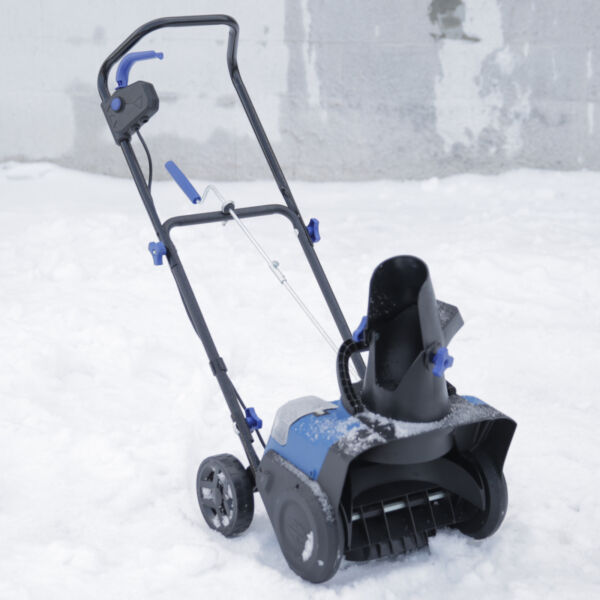 Snow Joe Cordless Single Stage Snow Blower  15