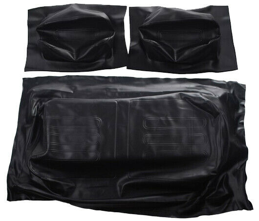 Golf Cart Club Car DS 1982-2000.5 Front Seat Covers - Choose your colors