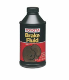 LEXUS / TOYOTA OEM FACTORY DOT3 BRAKE FLUID 00475-1BF03