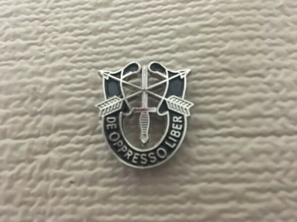 US ARMY SPECIAL FORCES PIN