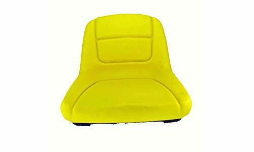 JOHN DEERE SEAT PART NO. AUC11476