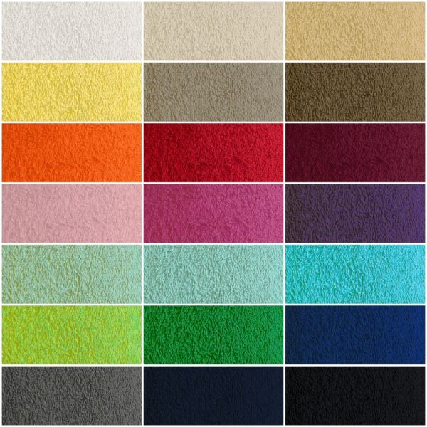 Terry Cloth Fabric Cotton Terrycloth Clothing Towel Doppelflorig