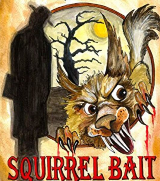 Squirrel Poison w Bait 2 Squirrel Specific Poisons & Peanuts Works 16 Ounce
