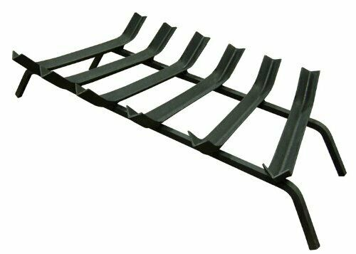 NEW Landmann USA 85306 Wide Bar Fireplace Grate 30-Inch FREE2DAYSHIP TAXFREE