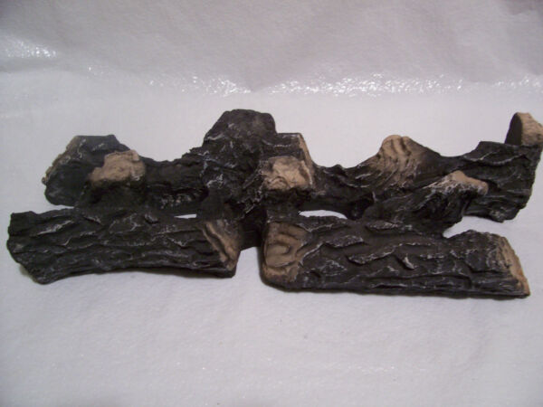 VERMONT CASTINGS MAJESTIC FIREPLACE ELECTRIC FIREPLACE LOG SET #10006711 NEW