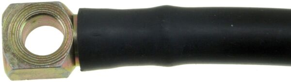 Brake Hydraulic Hose-Front Disc Front Right Dorman H36711