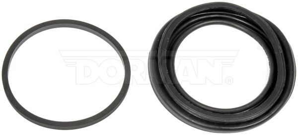 Disc Brake Caliper Repair Kit Front Dorman D670165
