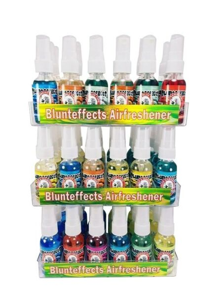 Blunteffects Blunt effects 100% Concentrated Air Room Freshener Home