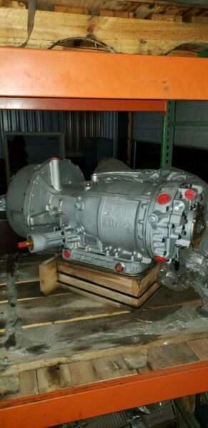 ***REBUILT*** Allison Transmission VR731