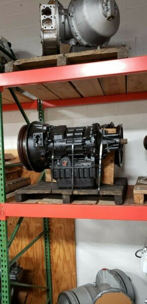 **REBUILT** Allison Transmission HT741RS   Part# 23042662