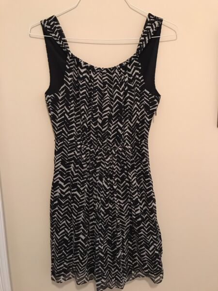 100% Authentic Burberry Dress. New With Tag. Size 6 $110.00