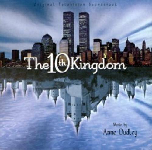 The 10th Kingdom - TV Score - Audio CD By Anne Dudley - VERY GOOD $4.39