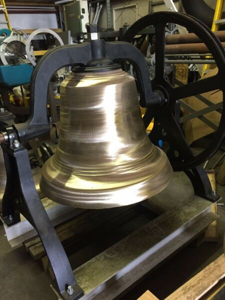 CHURCH BELL amp; CHURCH BELL PARTS offered by LOWERBELLS $7000.00