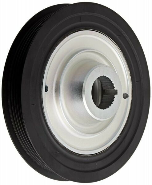 HONDA 93-01 Prelude H22 Genuine CRANK PULLEY 13810-P13-003 EP with Tracking
