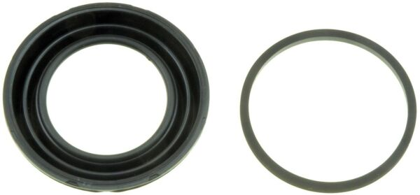 Disc Brake Caliper Repair Kit-VIN: 3 Front Dorman D670037