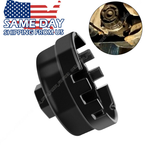 Oil Filter Wrench For Toyota Lexus Scion 1.8L 4 Cylinder Engines Corolla Prius