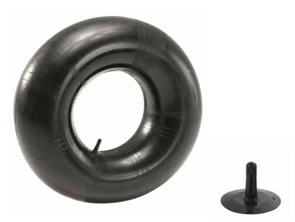 Tire Inner Tube 13x6.50x6 13x5.00x6 Straight Valve for Western Snow Blowers