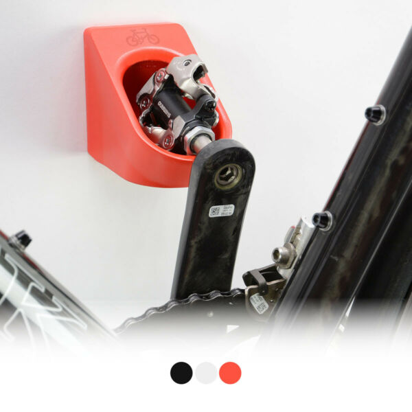 CYCLOC Super Hero Bicycle Wall Mount Ultimate Cycle Storage Rack for Bicycle $59.46