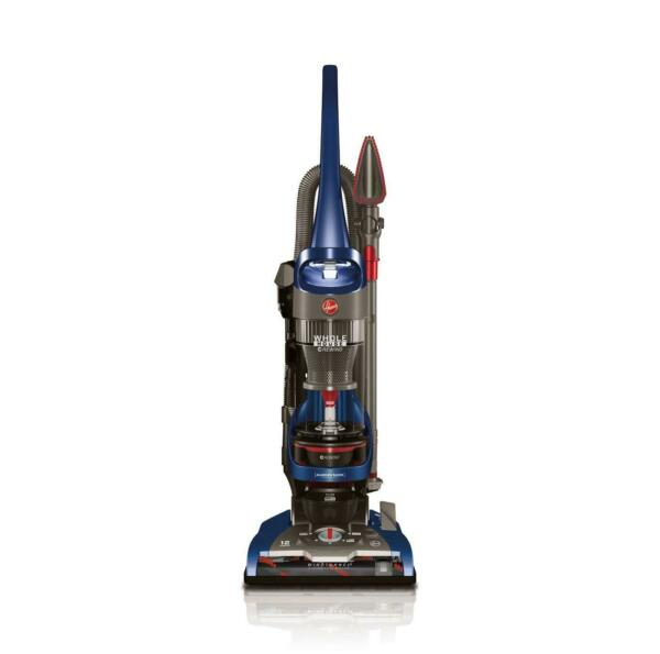 Hoover Whole House Rewind Bagless Upright Vacuum Cleaner UH71250