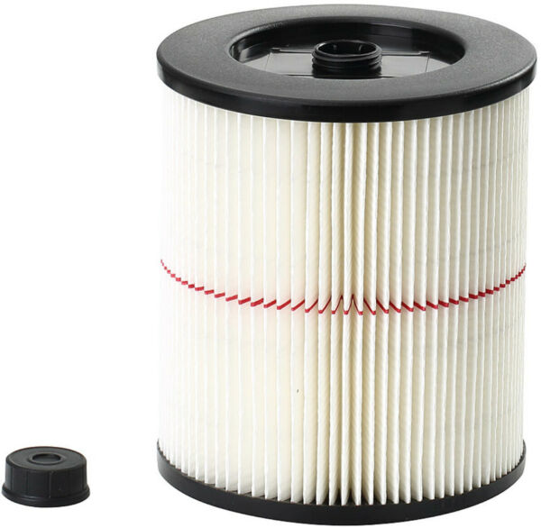 Replacement Cartridge Filter for Shop Vac Craftsman 9 17816 Wet Dry Air Filter $13.49