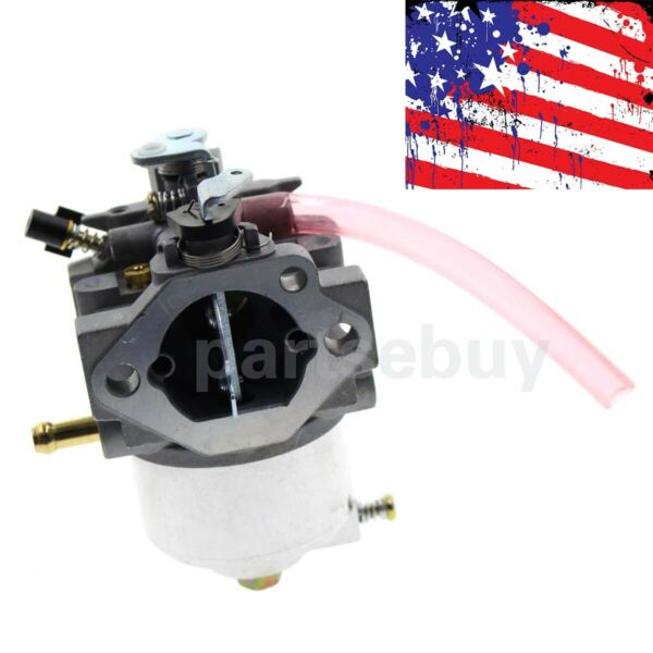 For John Deere Carburetor Kawasaki GX75 SRX75 AM122462 NEW