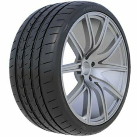 4 New Federal Evoluzion ST 1 Performance tires 195 40R16 80W