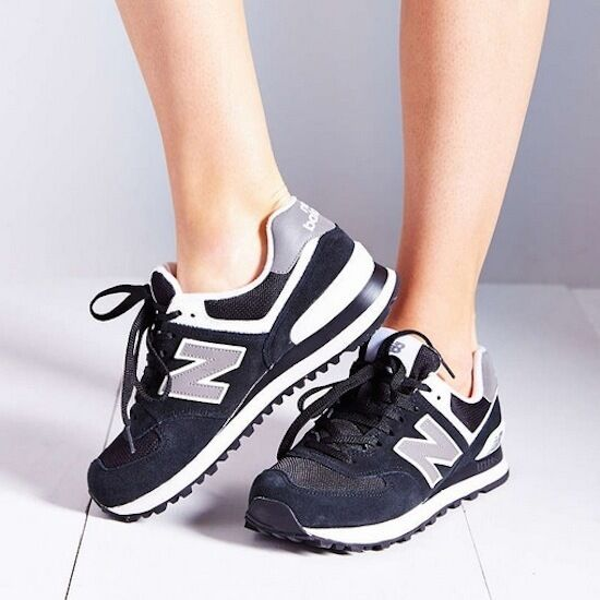Women's New Balance NB 574 CASUAL Running Shoes Sneakers W574SKW SIZE 5.5-8.5