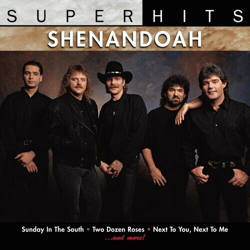 Super Hits by Shenandoah (CD Apr-2007 Sony BMG) *NEW* *FREE Shipping*