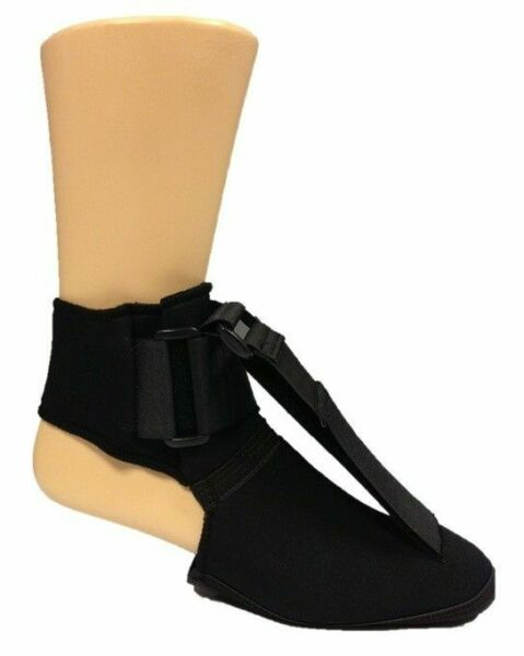 *Adjustable Plantar Fasciitis Night Splint Foot Brace Heel Pain Splint Size XL*