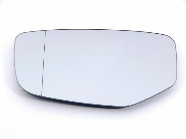 OEM Heated Mirror Glass + Backing ACURA ILX Driver Side View Left L FAST US SHIP