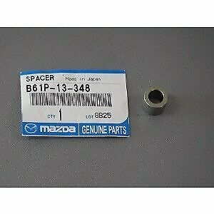 Mazda 1990-2000 Miata Genuine Coil Pack Mounting Rubber Bushing B61P-13-363A FS