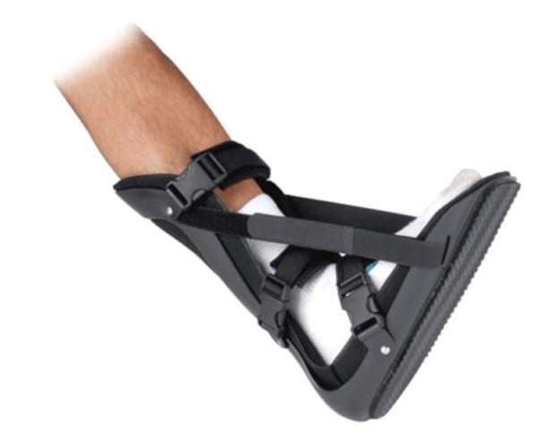 Ovation Medical Posterior Night Splint BrandManufacturer: