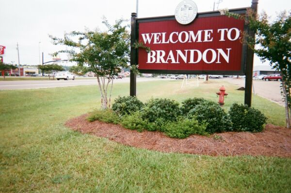 BRANDON LOT - LOW LOW PRICE - LOW PAYMENTS