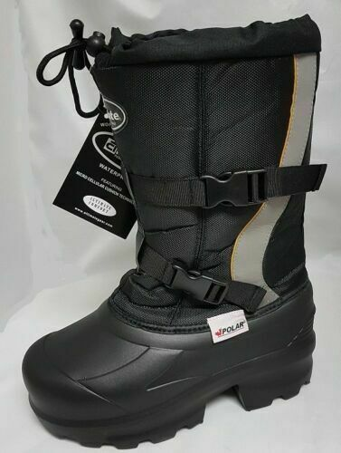 Mens Arctic Renegade Snowmobile boots lightweight Snow Boot on sale