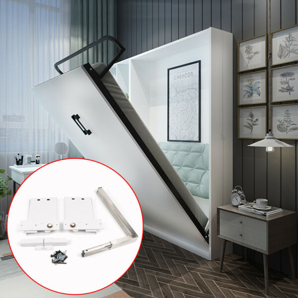 Wall Bed Mechanical Hardware Kit High Quality Horizontal Wall Bed Construction