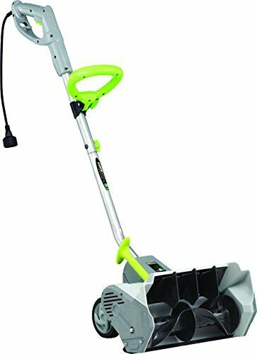 Earthwise SN70016 Electric Corded 12Amp Snow Shovel 16