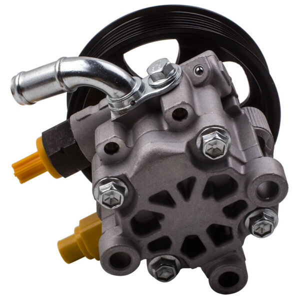 Power Steering Pump Fit Toyota Sienna 10-07 Tundra 06-05 4Runner 09-03 w Pulley