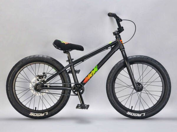 Mafiabikes KUSH1 20 inch BMX bike multiple colours 20quot; $249.00