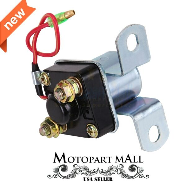 STARTER SOLENOID RELAY FOR POLARIS SPORTSMAN 500 1996-2004 TRAIL BOSS 250 325